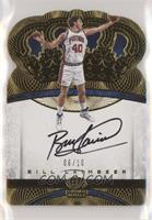 Crown Royale - Bill Laimbeer #/10