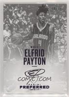 Autographs - Elfrid Payton #/25