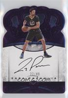 Crown Royale - Zaza Pachulia /49