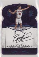 Crown Royale - Bill Laimbeer #/49
