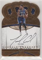 Crown Royale - Justin Anderson /99