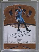 Crown Royale - Karl-Anthony Towns #/35