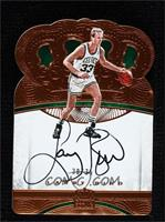 Crown Royale - Larry Bird [Noted] #/35