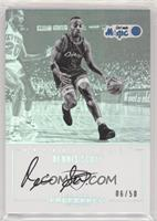 Unparalleled - Dennis Scott #/50