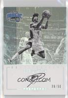 Unparalleled - Elfrid Payton [Noted] #/50