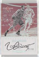 Unparalleled - Ryan Anderson #/50