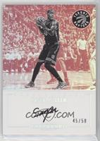 Unparalleled - Pascal Siakam /50