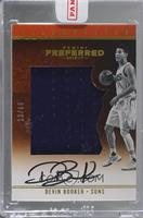 Silhouettes - Devin Booker [Uncirculated] #/60