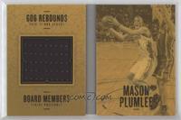 Mason Plumlee #/99