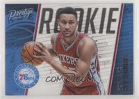Ben Simmons [EX to NM]