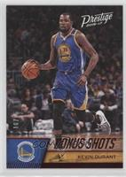Kevin Durant #/75
