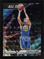 Stephen Curry [NearMint‑Mint+] #/25