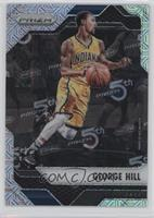 George Hill #/25