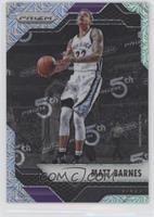 Matt Barnes #/25