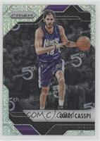 Omri Casspi /25