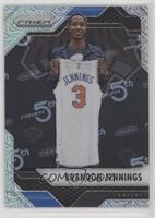 Brandon Jennings #/25