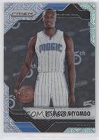 Bismack Biyombo #/25