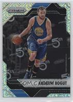 Andrew Bogut #/25