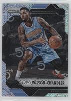 Wilson Chandler #/25