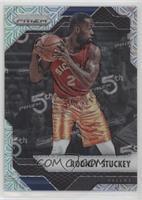 Rodney Stuckey #/25