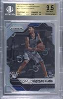 Georges Niang [BGS9.5GEMMINT] #/5