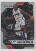 Jamal Crawford #/5