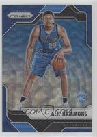 A.J. Hammons /99