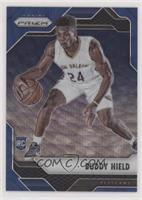 Buddy Hield [Noted] #/99