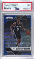 Dejounte Murray [PSA 9 MINT] #/99
