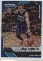 Frank Kaminsky #/99