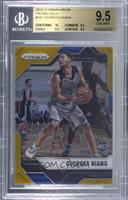 Georges Niang [BGS9.5GEMMINT] #/10