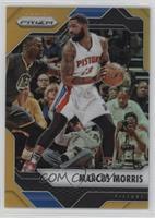 Marcus Morris #4/10