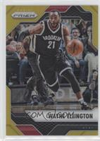 Wayne Ellington /10