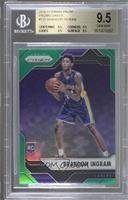 Brandon Ingram [BGS 9.5 GEM MINT]