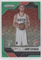 Jake Layman