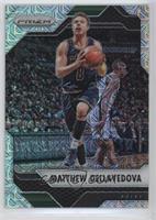 Matthew Dellavedova #/25