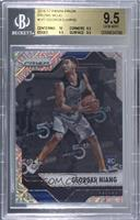 Georges Niang [BGS9.5GEMMINT] #/25