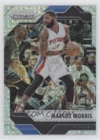 Marcus Morris #/25