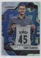 Cole Aldrich /25