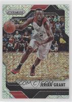 Jerian Grant #/25