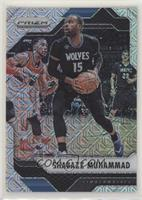Shabazz Muhammad #/25