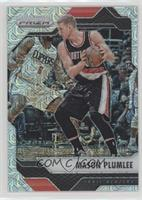 Mason Plumlee #/25