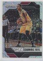 Channing Frye #/25