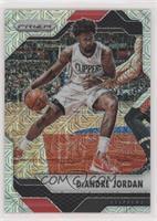 DeAndre Jordan #/25