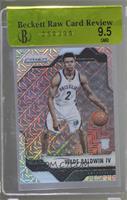 Wade Baldwin IV /25