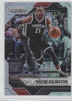 Wayne Ellington #/25