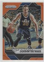 Gordon Hayward #/49