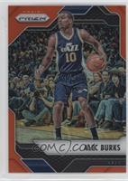 Alec Burks /49
