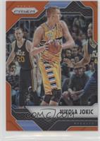Nikola Jokic /49