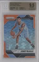 Jamal Murray [BGS 9.5 GEM MINT] #/49